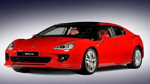 ТагАЗ Аквелла - технические характеристики автомобиля