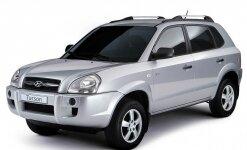 О технических характеристиках автомобиля Хендай Туссан