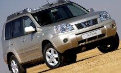 Опыт эксплуатации Nissan X-trail