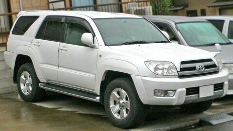 Toyota Surf